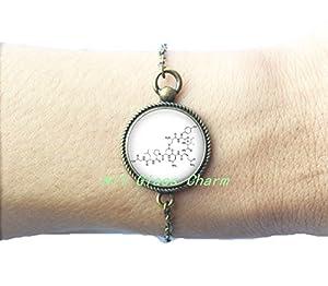 Oxytocin Bracelet
