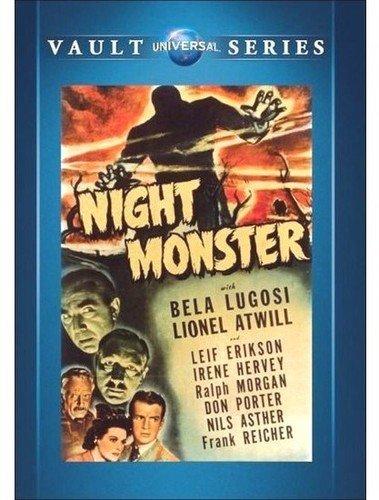 (Night Monster)