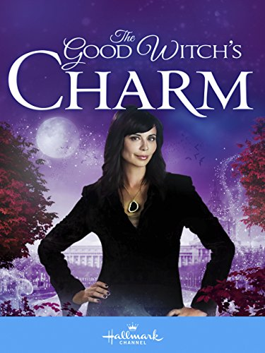 Halloween 5 Goofs (Good Witch's Charm)
