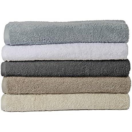Cloud Loom Hand Towel Palest Ocean