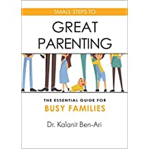 Small Steps to Great Parenting: An Essential Guide for Busy Families