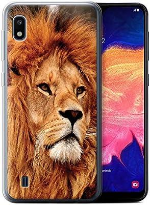 coque a10 samsung lion