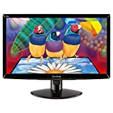 ViewSonic Monitor VA2037M-LED 20 inch Screen LED-lit Monitor