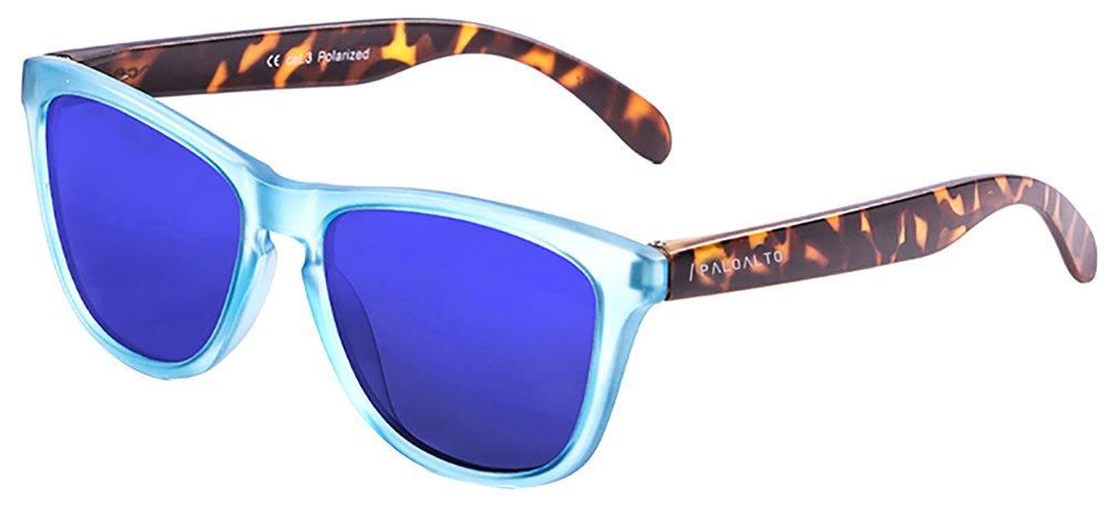 Paloalto Sunglasses p40002.1Brille Sonnenbrille Unisex Erwachsene, Blau