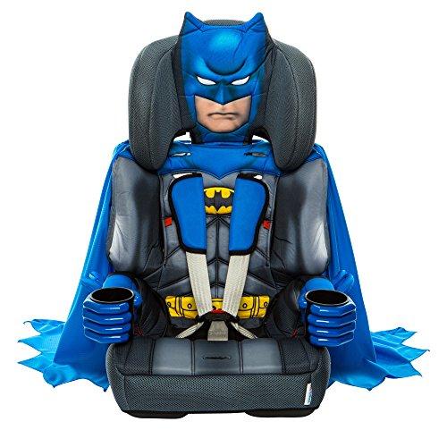 Kids Embrace Group 123 Car Seat Batman Deluxe Amazoncouk Baby