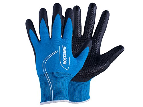 Uvex Winter Thermal Unilite Gripper Work Gloves.Warm Lining /& Durable {2-4 Pair Offer} 2, Small{7}