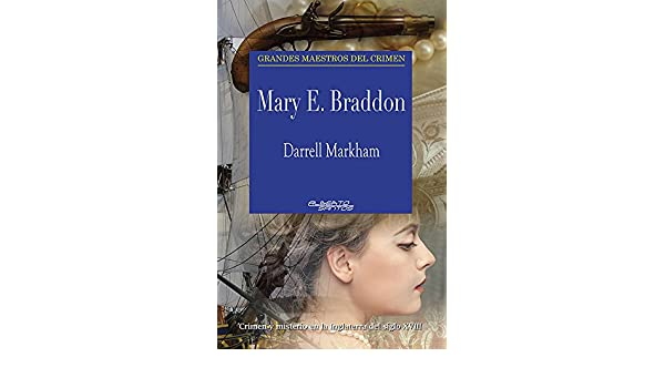 Darrell Markham: El capitán del Buitre (Spanish Edition) - Kindle edition by Mary Elizabeth Braddon. Romance Kindle eBooks @ Amazon.com.
