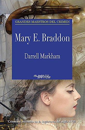 Darrell Markham: El capitán del Buitre (Spanish Edition) by [Braddon, Mary