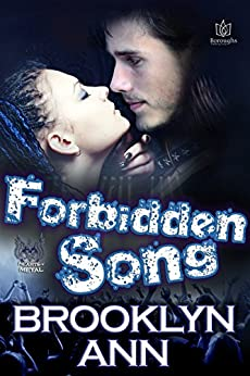 Forbidden Song (Hearts of Metal Book 5) by [Ann, Brooklyn]