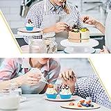 Docgrit Cake Decorating kit- 85PCs Cake