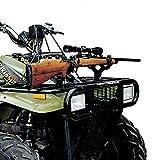All Rite Products Graspur Double ATV Gun & Bow Rack