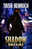 Shadow Dreams (The Vigilantes, A Superhero Urban Fantasy Series Book 2)