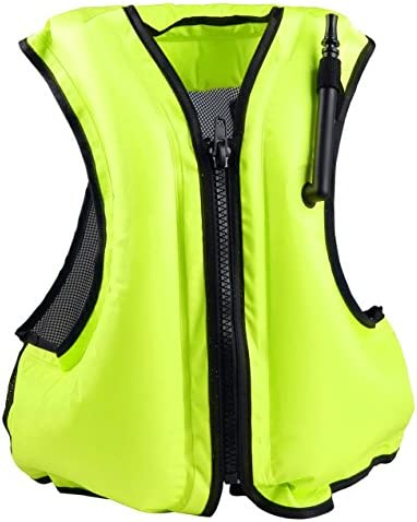Faxpot Inflatable Swimming Snorkeling Suitable product image