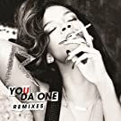 You Da One (Remixes)