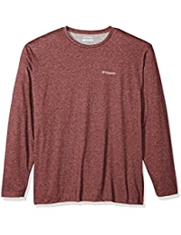 Columbia Men's Thistletown Park Big and Tall Long Sleeve...