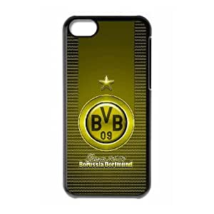 Hard Back Cover Protector Ipod Touch 6 Cell Phone Case Black BVB Borussia Dortmund Xxxnf Design Durable Phone Cases