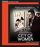 City of Women [Blu-ray] [Import]