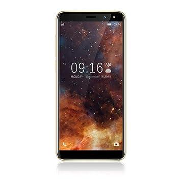 Smartphone Ohne Vertrag Vivk F7 55 Zoll Infinity Amazonde