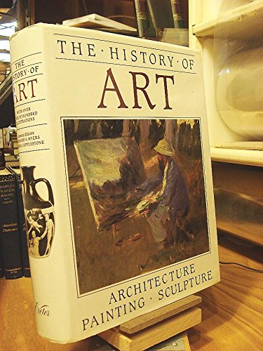 Myers Sculpture - The History of Art: Architecture, Painting, Sculpture