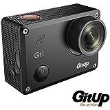 高画質・高性能なGoPro互換ウェアラブルカメラ『GitUp Git1 Pro Packing』イケショップ編集日本語マニュアル付き!!