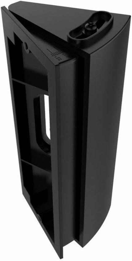 KIMILAR Ring Video Doorbell Pro R/églable en Angle Support de Montage Wedge Kit