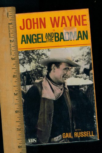 angel-and-the-badman-john-wayne-with-gail-russell-vhs-black-and-white-goodtimes-home-video-1984-new
