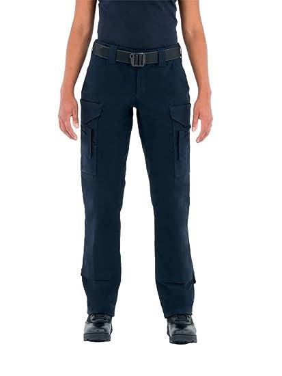 2df06fdbd53d Amazon.com : First Tactical Men's Tactix EMS Pants, Midnight Navy ...