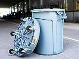 Pake Handling Tools 30 Gallon and 55 Gallon Drum