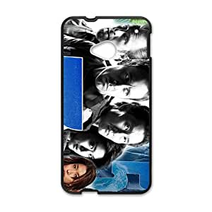 SVF Hawaii Five-0 Cell Phone Case for HTC One M7