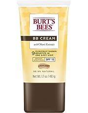 Burt's Bees BB Cream SPF15, Light/Medium, 70g