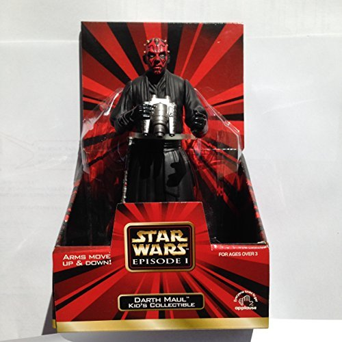 Star Wars Darth Maul 6in Figure by Applause