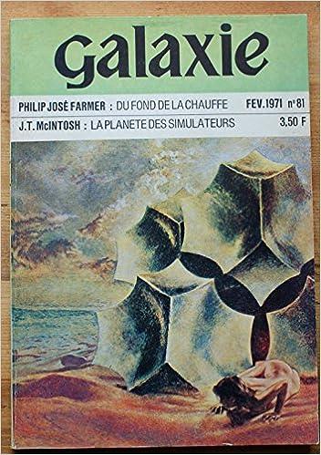 Lire un Galaxie n°81 (2e série) de Février 1971 pdf