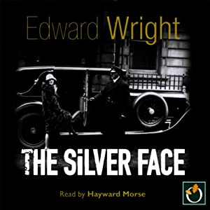 The Silver Face Audiobook