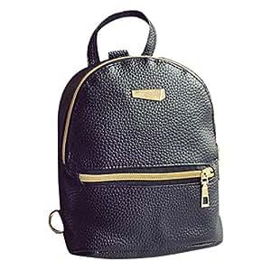 Bageek Womens Backpack Portable Mini Backpack Casual Backpack Travel Backpack for Girl