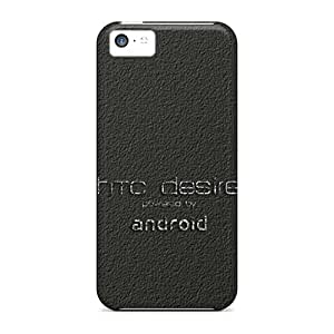 Excellent Design Desire Android02 Case Cover For Iphone 5c