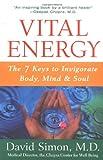 Vital Energy, David Simon, 0471332267