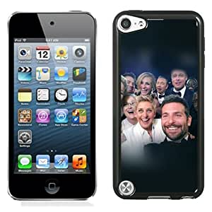 Oscar Selfie Durable High Quality iPod 5 Phone Case