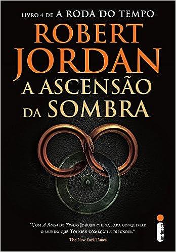 Book A Ascensão da Sombra (Em Portuguese do Brasil)