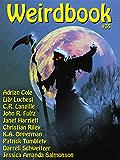 Weirdbook #35