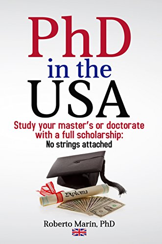 Masters or doctorate