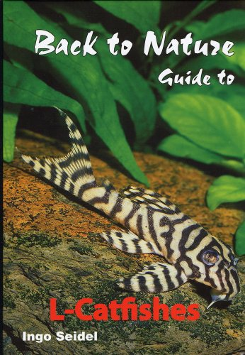 back-to-nature-guide-to-l-catfishes-loricariidae