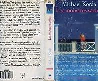 Les monstres sacres par Michael Korda