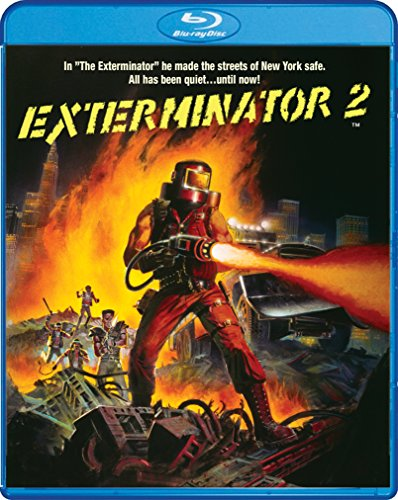 Exterminator 2 [Blu-ray]