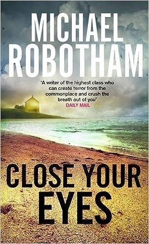 Close Your Eyes Joseph OLoughlin 9780751552881 Amazon Books