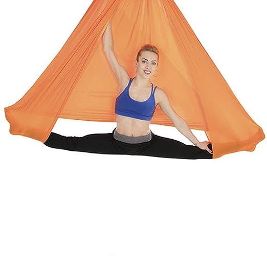 NFNFUNNM Yoga Hamaca Estiramiento Home Air Yoga Columpio ...