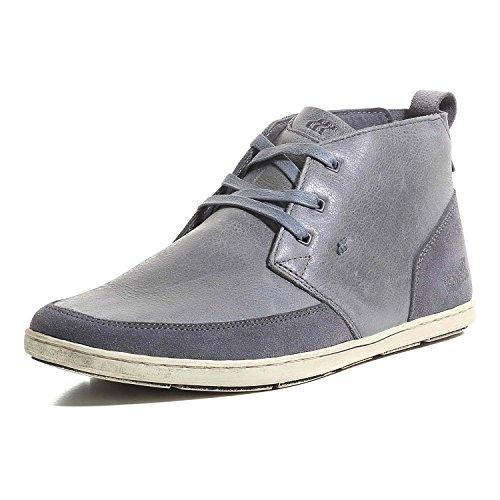 Boxfresh Symmons BLOK WKH LEA / SDE zapatillas hombres 3re9TQ5