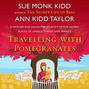 Travelling with Pomegranates Audiobook