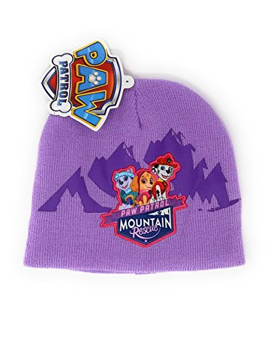Price comparison product image Official Paw Patrol Mountain Rescue Knit Beanie