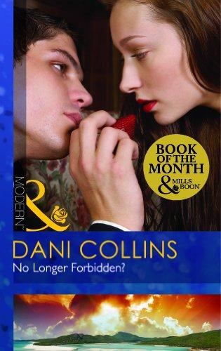 book cover of No Longer Forbidden?