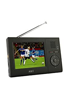 "Airis Mini Tv 3,5"" Con TDT"